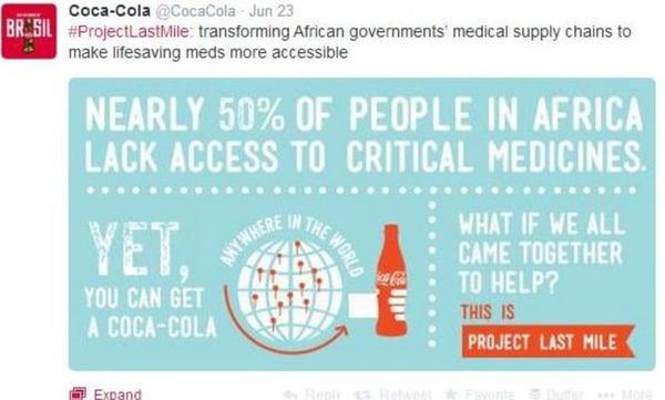 Mini-infographics